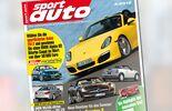 sportauto Heft 05/2012
